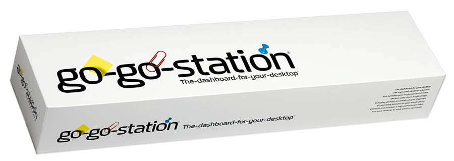 First day of work Gift? Get a Go-Go-Station